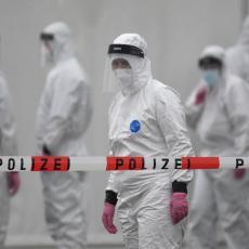 PONOVO BUKNULO ŽARIŠTE U NEMAČKOJ: Ovoliko zaraženih nisu zabeležili u poslednja tri meseca
