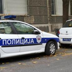 PONOVO PUCNJAVA: Ranjen muškarac u Vrbasu