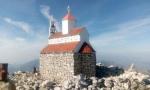 PONOVO SE RAZBUKTALA VATRA ZBOG RUŠENjA CRKVE NA RUMIJI: Naša crkva vazda je na udaru u Crnoj Gori, džamije im ne smetaju
