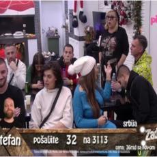 POPIĆEŠ TUŽBU: Zorica Marković ZAPRETILA Dalili - odgovaraće jer je spomenula NJEGA! (VIDEO)