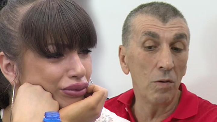 POPIJE, DOĐE I SVAĐA SE SA MAMOM: Miljana otkrila do sada nepoznate detalje o Siniši Kuliću, ovim priznanjem je šokirala sve! (VIDEO)