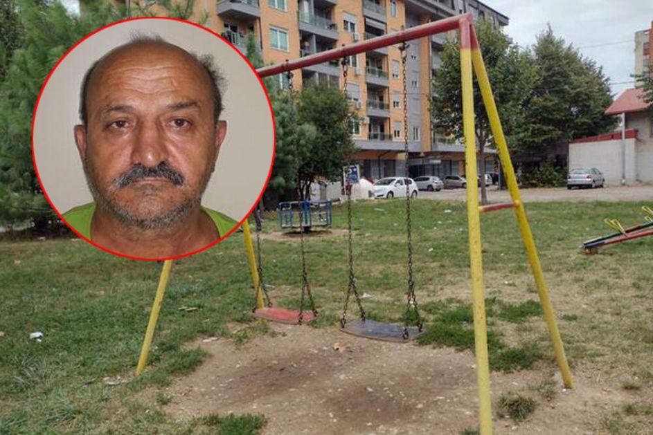 POPIO POLA LITRE RAKIJE PA PIPKAO DECU U PARKIĆU: Sramna odbrana osumnjičenog za napastvovanje devojčica u Nišu