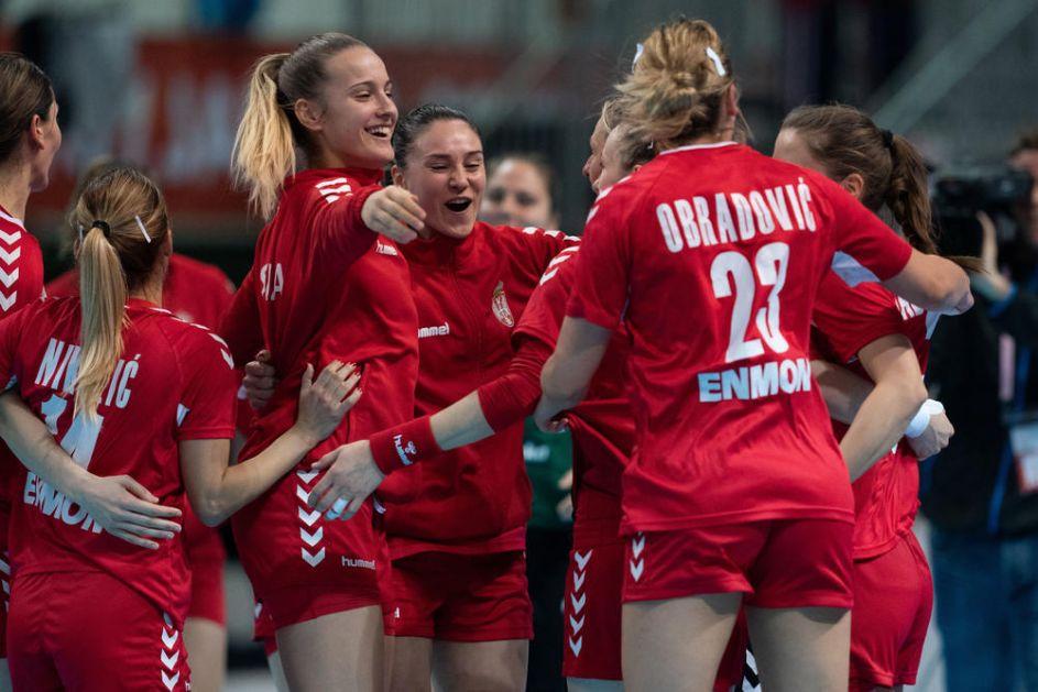 PORAZ KOJI NE BOLI: Crna Gora slavila! Srpske rukometašice šeste na Svetskom prvenstvu u Japanu