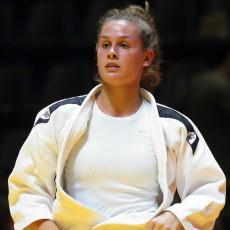 PORAZ NAKON NEIZVESNE BORBE: Anja Obradović bez šansi za medalju!