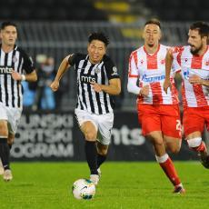 PORAŽAVAJUĆE BROJKE: U Srbiji se igra najgrublji fudbal