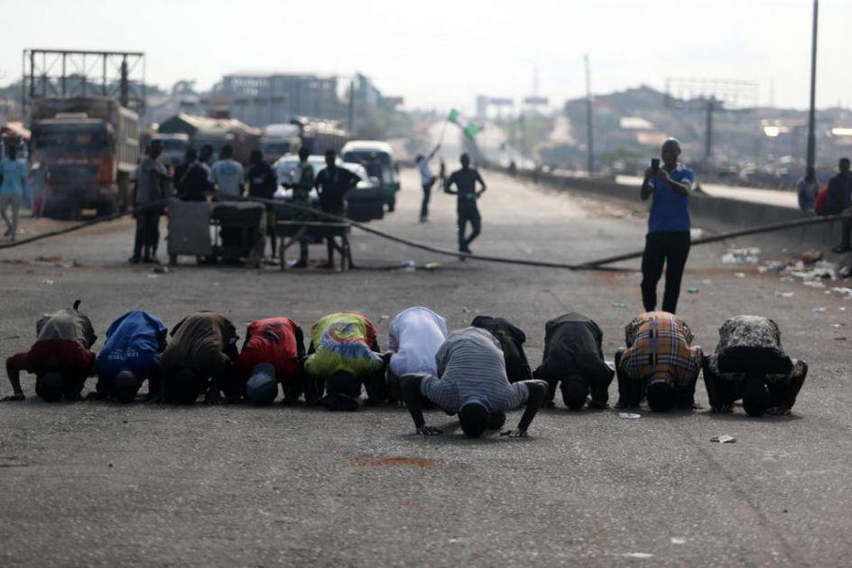 PORAŽAVAJUĆI PODACI Sukobi u Nigeriji odneli skoro 350.000 života