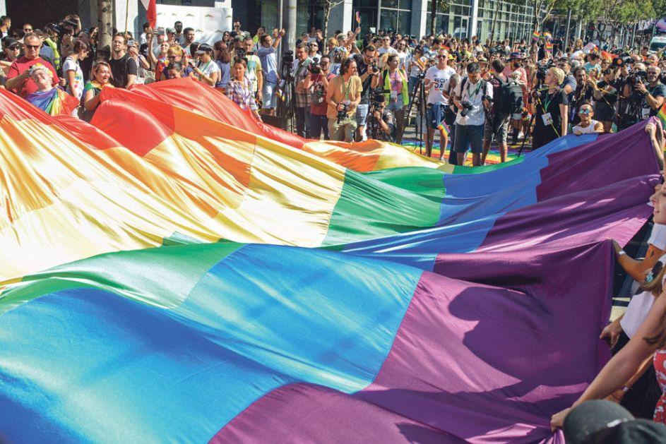 PORAZNI REZULTATI U SRBIJI: Svaki drugi član LGBTI zajednice trpi nasilje