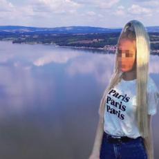 PORODICA I PRIJATELJI U SUZAMA: Pronađeno telo Jovane koja se utopila u Gružanskom jezeru