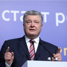 POROŠENKO REŠIO DA TERA INAT PUTINU: Neargumentovano negirao tezu ruskog predsednika o poreklu Ukrajinaca