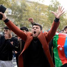 PORTPAROL PREDSEDNIKA OTKRIO VAŽNU STVAR: Da li će biti novog rata za Karabah?