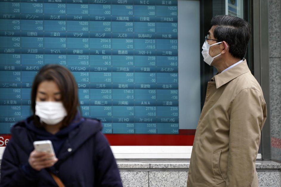 POŠAST JAČA OD KORONE: U Japanu ova epidemija traje decenijama, a sada se jako pogoršala (VIDEO)