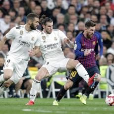 POSEBAN PREDLOG: La Liga bi mogla da se nastavi na ostrvu
