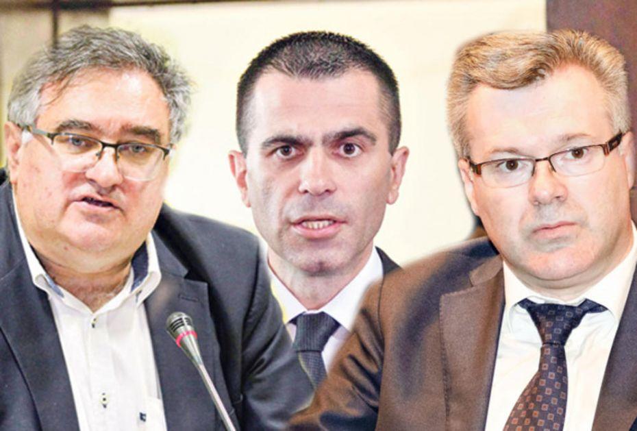 POSLANICI I ODBORNICI PODRŽAVAJU FEJSBUK IZAZOV: Političari daju deo plate za borbu protiv korone