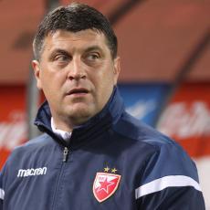 POSLE DUELA U NOVOM SADU: Milojević nije mogao da bude kraći, a trener Proletera je pričao i poništenom golu