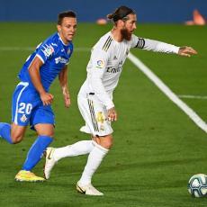 POSLE DUGIH 16 GODINA: Ramos odlazi iz Reala, zna se i njegov novi klub (FOTO)