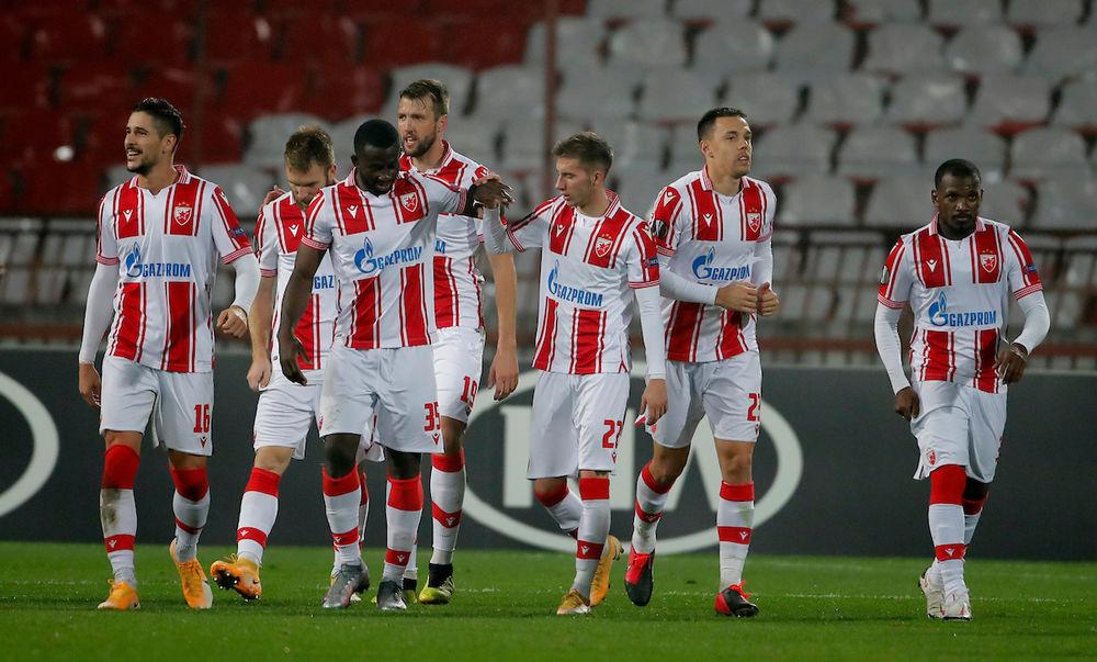 POSLE EVROPSKOG - DOMAĆI FUDBAL! Zvezda gostuje Spartaku, Partizan dočekuje Voždovac