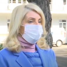 POSLE GODINU DANA U MIŠOVIĆU NISU POPUNJENI KAPACITETI: Dr Ignjatović upozorava na jednu stvar što se tiče imunizacije