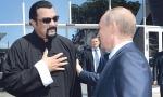 POSLE IMENOVANjA U RUSIJI: Stiven Sigal meta seksualnih optužbi