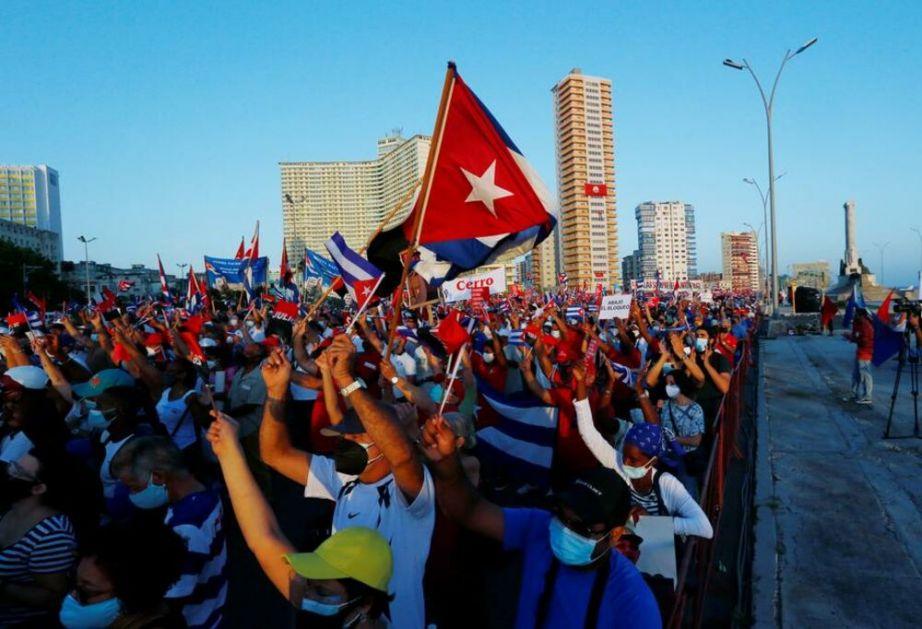 POSLE MASOVNIH PROTESTA, MASOVNA SUĐENJA: Kubanski demonstranti sada se suočavaju sa brzim presudama zbog izazivanja nereda