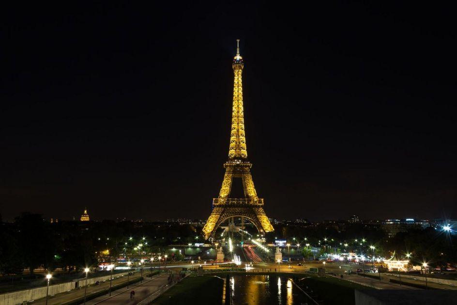 POSLE NAJDUŽEG ZATVARANJA OD DRUGOG SVETSKOG RATA: Velelepni simbol Pariza 25. juna otvara svoja vrata!