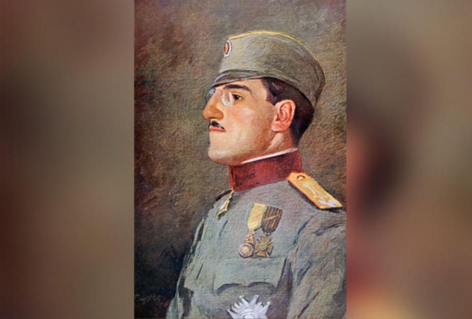 POSLE PISANJA KURIRA: Kralj Aleksandar Prvi treba da postane svetac