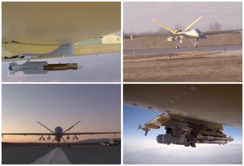 POSLE RUSIJE I KINA NAORUŽAVA SRPSKU VOJSKU: Stiže 6 kineskih dronova,  od kojih će dve letilice s naoružanjem!