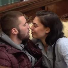 POSLE SVAĐE, SVE JE SLAĐE: Mina i Mensur se prepustili STRASTIMA! Tresla se JORGAN PLANINA (VIDEO)