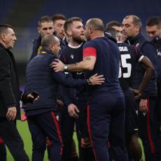 POSLE TUGE NA SAN SIRU: Stigle odlične vesti za Zvezdu iz UEFA! Ogromni dobici...