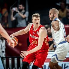 POSLE VELIKOG PREOKRETA: Igrali su Rusi i Grci, poznat POTENCIJALNI rival Srbije u polufinalu (FOTO)
