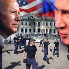 POSLEDICE BI MOGLE BITI POGUBNE ZA RUSIJU Bajden imao i jednu oštru poruku za Putina, otkrio šta mu neće oprostiti