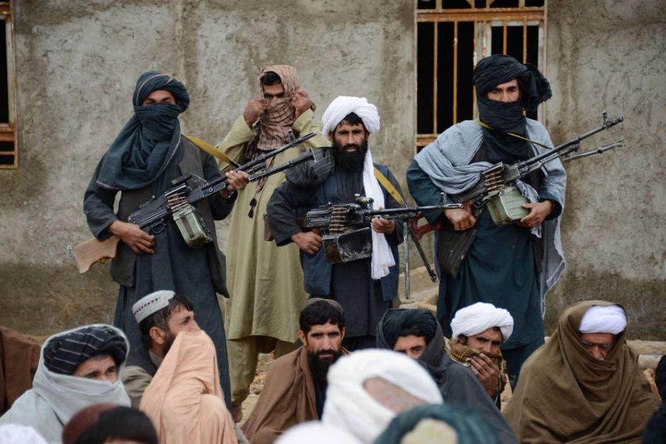 POSLEDNJA RUDNA MIROVNIH PREGOVORA U DOHI: SAD i talibani pred sporazumom posle 18 godina rata u Avganistanu!