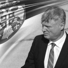 POSLEDNJA ŽELJA MIROSLAVA LAZANSKOG BIĆE ISPUNJENA: Naš diplomata je hteo OVO, ali ga je smrt preduhitrila (VIDEO)