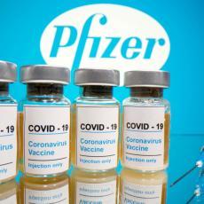 POSLEDNJE VESTI IZ BIONTEKA: Objavljeno da li Fajzerova vakcina deluje i na nove sojeve korone