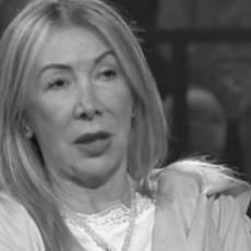 POSLEDNJE ZBOGOM: Zdravko Čolić OPROSTIO se od poznate novinarke Dragane Tripić OVIM rečima! (FOTO)