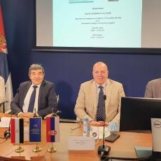 POSLOVNI DUH NIŠTA NE MOŽE DA ZAUSTAVI: Aktivni pristup Privredne komore Vojvodine privredi u doba kovida