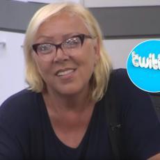 POSTALA HIT NA INTERNETU: Zorica Marković otvorila TVITER NALOG! Njena PRVA objava će vam ULEPŠATI dan