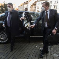POSTAO MINISTAR, PA POSLAO ULTIMATUM RUSIJI! Zapretio im oštrim merama - ko je hrabri Jakub Kulhanek?