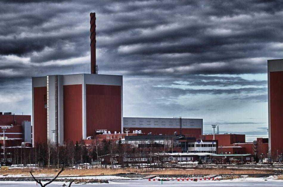 POSTOJI LI RAZLOG ZA BRIGU? SAD istražuje potencijalno curenje u kineskoj nuklearnoj elektrani