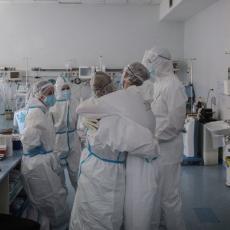 POSTOJI STRAH OD LEPOG VREMENA I POVEĆANJA BROJA OBOLELIH: U Areni se vidi napredak, na lečenju 336 pacijenata