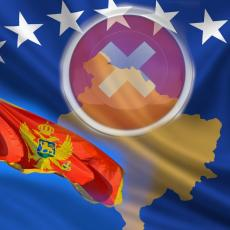 POSVAĐALA SE BRAĆA: Priština tužila Crnu Goru, zahtevaju deo teritorije!