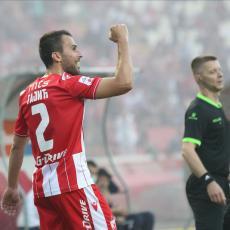 POTAJNO SAM SE NADAO: Milan Gajić PRESREĆAN zbog Piksijevog poziva