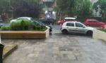 POTOP I KOLAPS U BEOGRADU: Pljusak i popodnevni špic doveli do haosa na ulicama, a meteorolozi tek najavljuju NEVREME (FOTO+VIDEO)