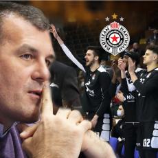 POTPIS U HUMSKOJ: Reprezentativno kirlo potpisalo za Partizan (FOTO)