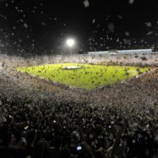 POTPIS U HUMSKOJ: Veliko pojačanje stiglo u Partizan