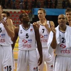 POTPISAO: Iskusni košarkaš se VRATIO nakon tri godine!