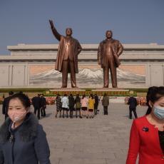 POTPUNA KONTROLA: 16 stvari koje su u Severnoj Koreji zabranjene