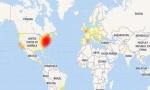 POTPUNI PREKID: Pali Jutjub i svi Guglovi servisi