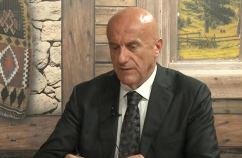 POTPUNI PREOKRET: Ovako je Daka Davidović nekad govorio o Srbima i srpskom predsedniku, a onda je promenio priču!
