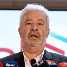 POTPUNO IZNENAĐENJE: Krivokapić predložio sastav nove vlade, poznato i mesto Dritana Abazovića