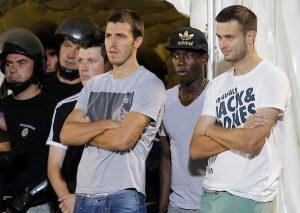POTPUNO NEOČEKIVAN POVRATAK: Partizan pronašao veliko pojačanje, stiže miljenik navijača!